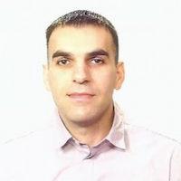 Edwin Ashourian Edwin