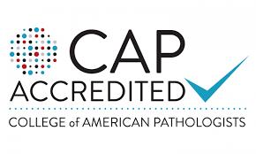 Biorepository services CAP